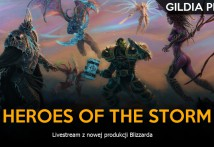 Gildia Play - Heroes Of The Storm