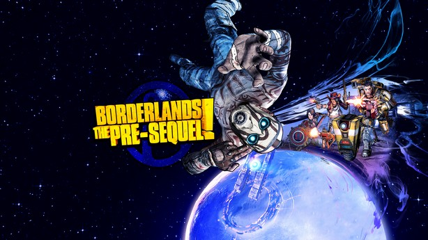 feat- 15 minut z Borderlands The Pre-Sequel