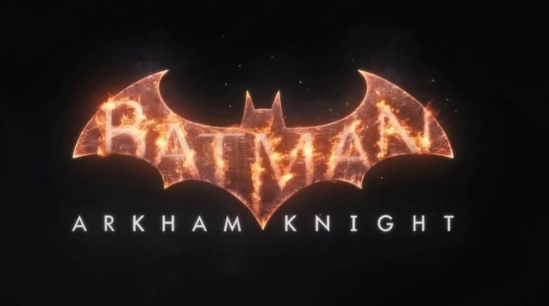 news - batman arkham knight