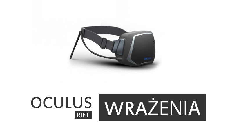 oculus rift wrazenia ggk test iem