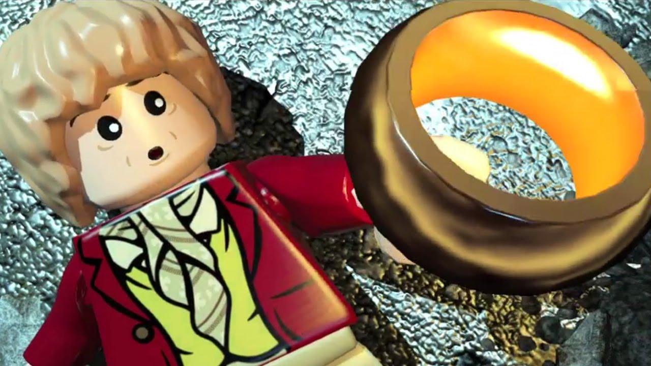 rec - lego hobbit 5