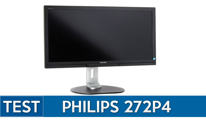 philips 272p4 - feat