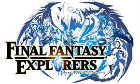 feat- 50 minut z final fantasy explorers -GGK
