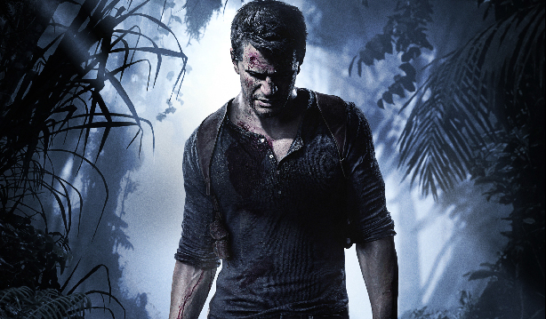 feat- masa kadrow z uncharted 4 a thief's end ps4 -GGK