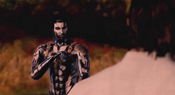 feat- Legacy of Kain Dead Sun -GGK