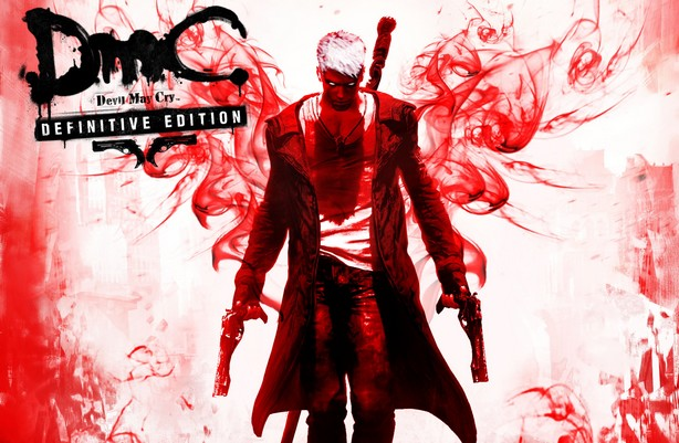 feat dmc devil may cry definitive edition gameplay 60fps 1080p -GGK
