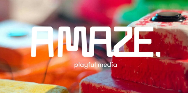 feat festiwal a maze -GGK