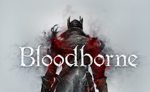 feat- kreator postaci bloodborne ps4 -GGK