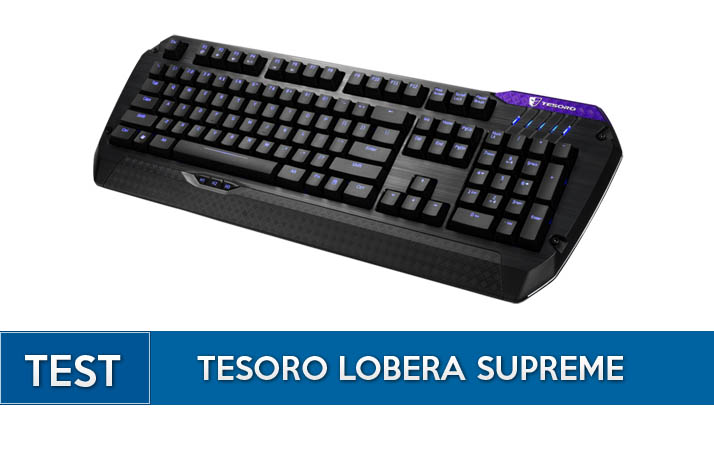 feat - tesoro lobera supreme test
