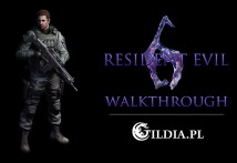 news - re6 walkthrough chris
