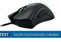 test -razer-DeathAdder-Chroma