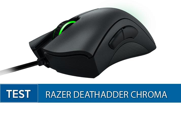 test -razer-DeathAdder-Chroma