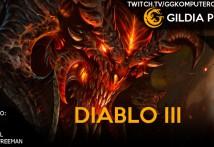 Gildia Play 2015 - Diablo 3