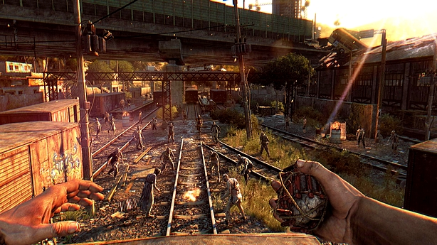 dying light patch hard mode techland -GGK