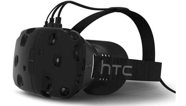 feat -HTC-Vive