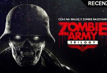 recenzja- zombie army trilogy ps4 -GGK