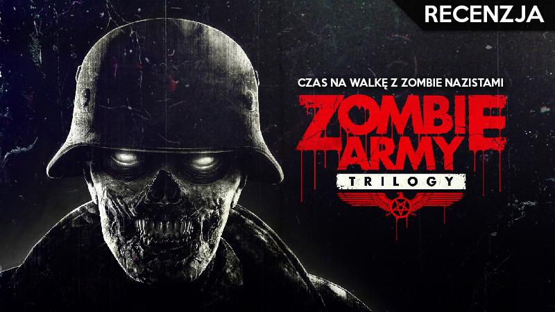 recenzja- zombie army trilogy ps4 -GGK