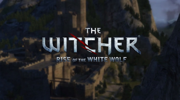 wiedzmin powrot bialego wilka mod witcher rise of the white wolf
