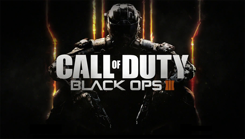 gameplay call of duty black ops iii