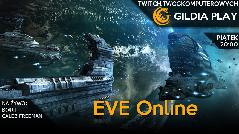 Gildia Play 2015 - EVE Online