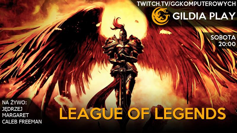 Gildia Play 2015 - League of Legends