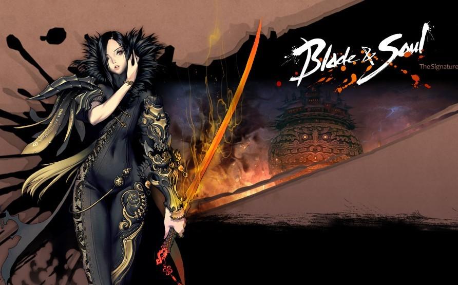 blade & soul europa usa premiera ncsoft