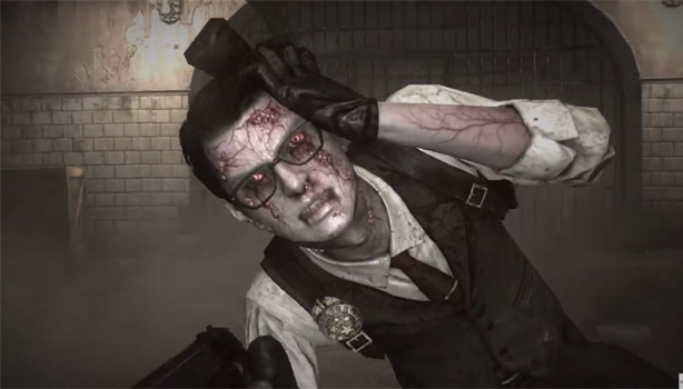 feat -The-Evil-Within-The-Executioner