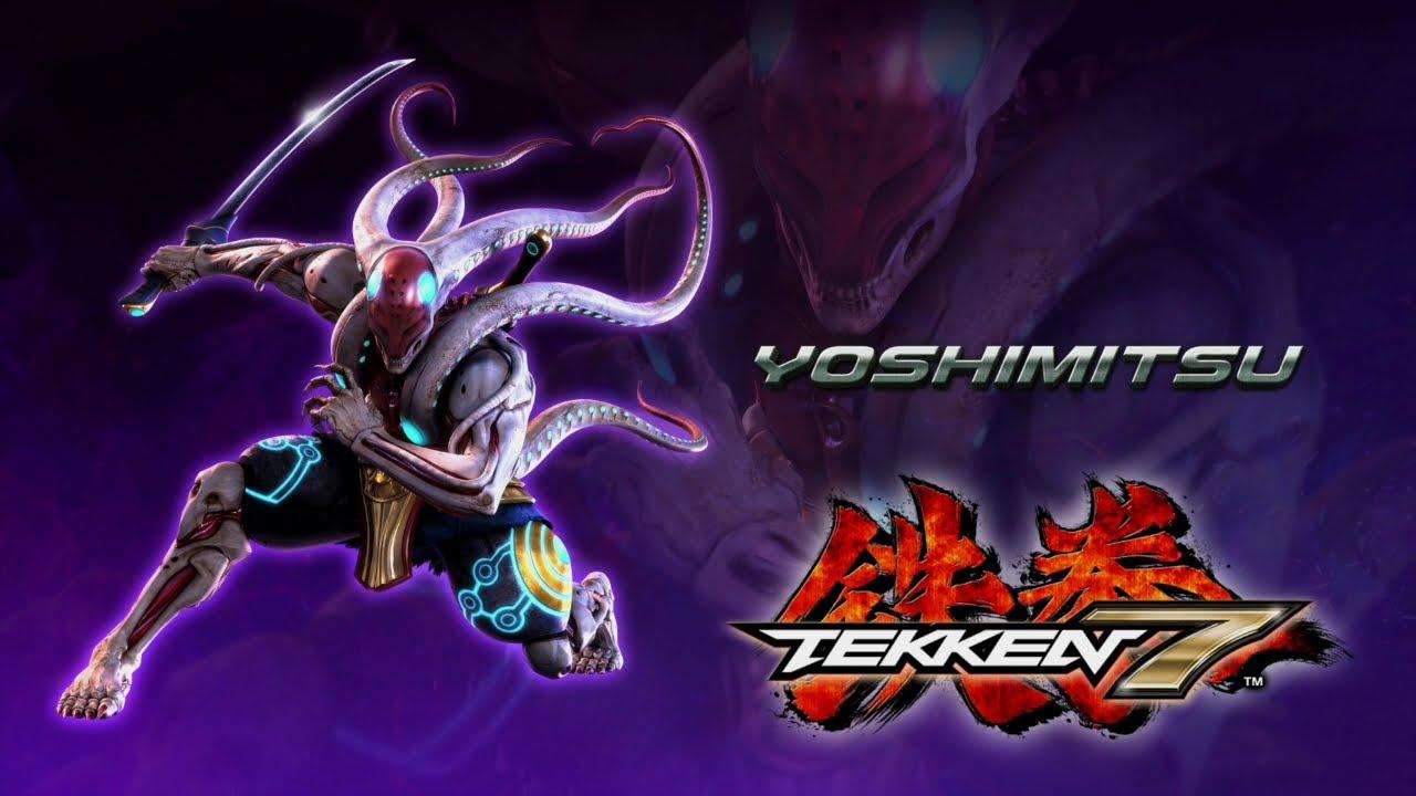 tentacle-tekken-7-yoshimitsu