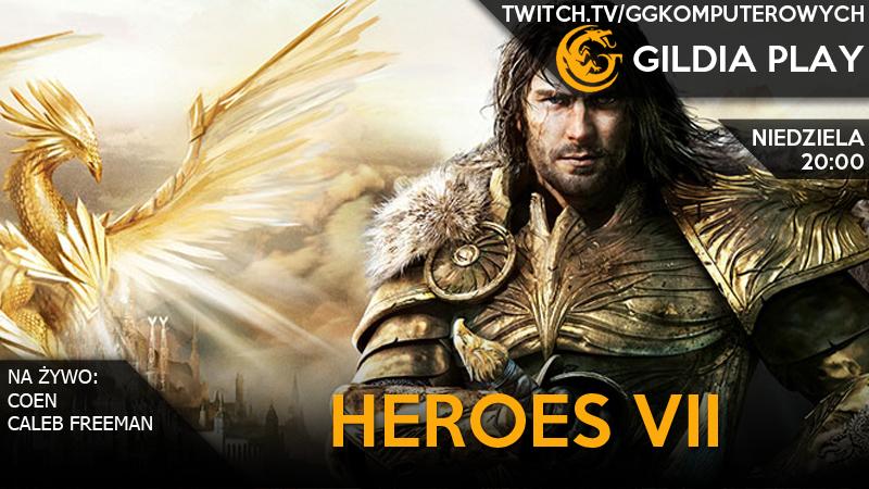 Gildia Play 2015 - Heroes VII