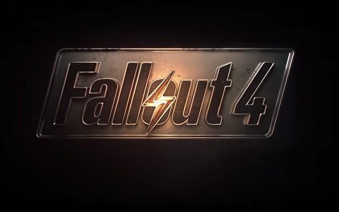 fallout 4 trailer -GGK