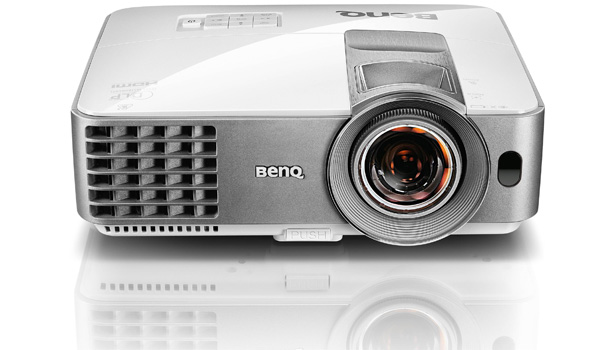 feat -BenQ-MS630ST
