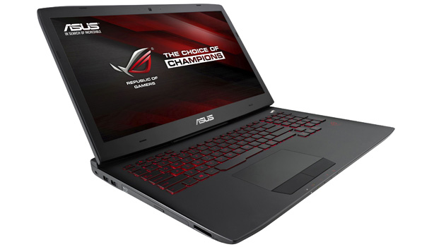 feat -ASUS-G751