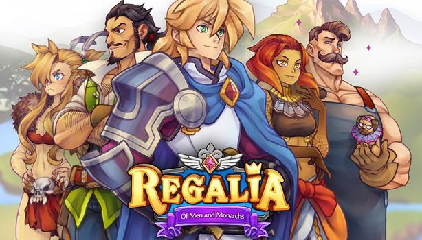 feat -regalia