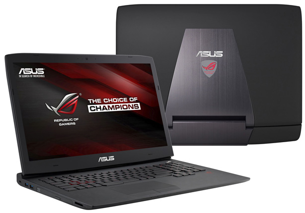 new -ASUS-G751