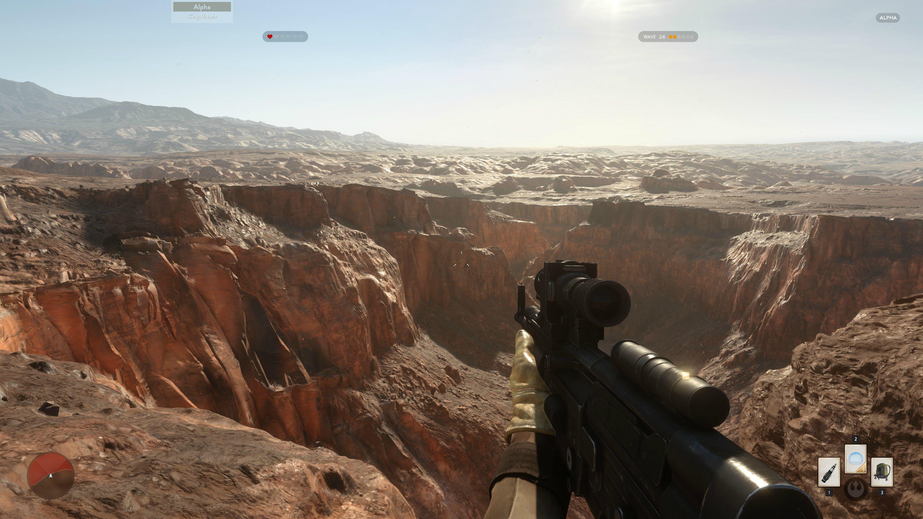 starwars battlefront 4k closed alpha (1)