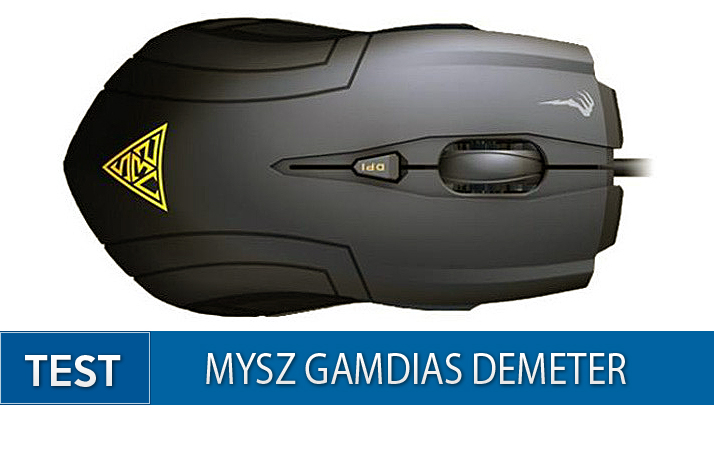 test -gamdias-demeter