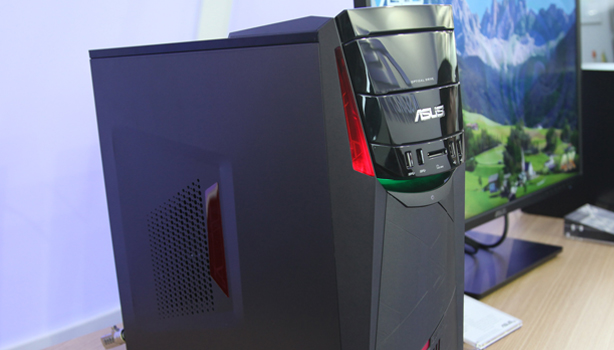feat -ASUS-ROG-G20