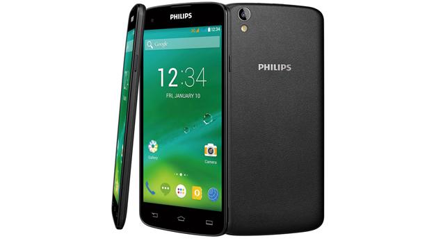 feat -Philips-Xenium-i908
