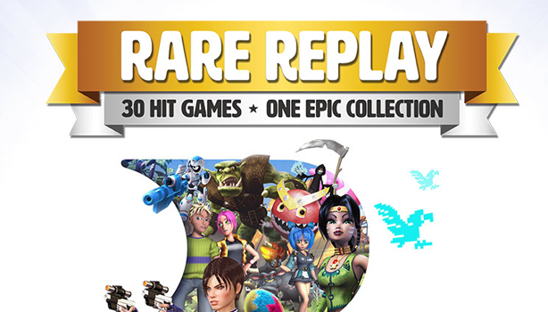 feat -rare-replay