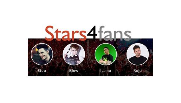 feat -Stars4Fans