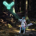Issabel Cosplay & other jako Tyrande Whisperwind z Heroes of the Storm