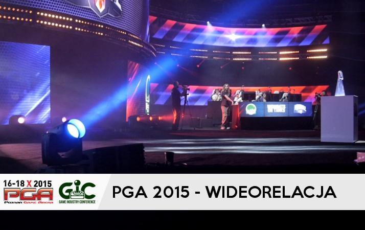 feat-PGA_2015 - wideorelacja