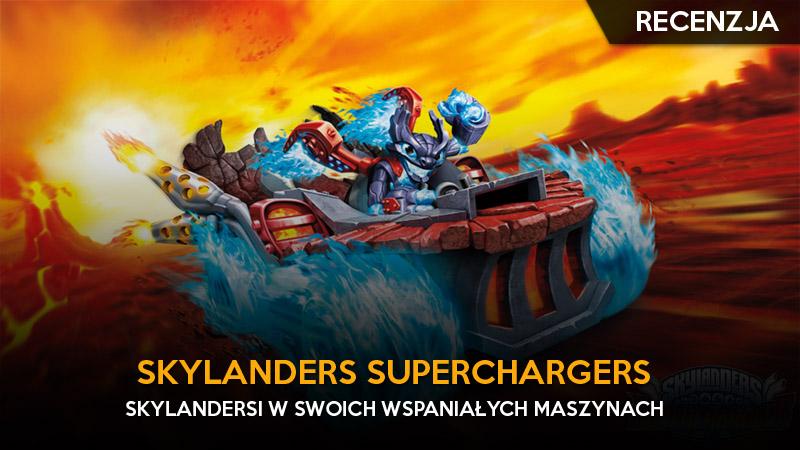 feat - skylanders superchargers recenzja ggk