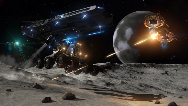 Elite Dangerous Horizons 6