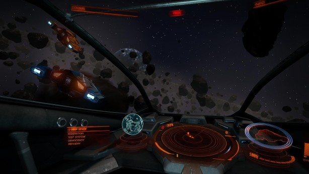 Elite Dangerous Horizons 9
