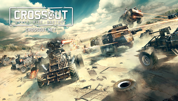 feat -Crossout