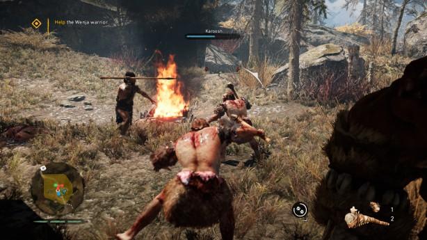 Far Cry Primal - Recenzja 5
