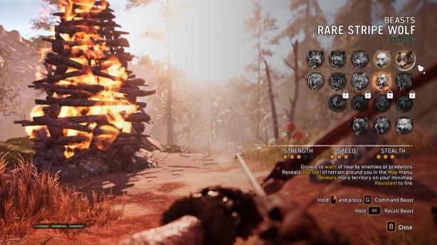 Far Cry Primal - Recenzja 7