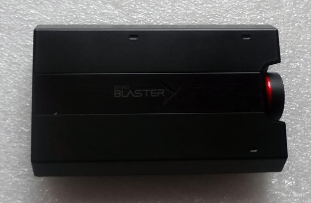 test -sound-blaster