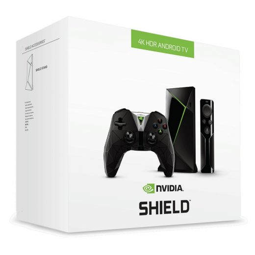 feat -SHIELD-TV